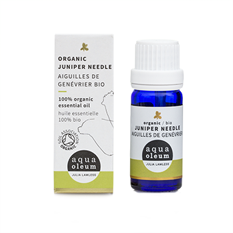 Juniper Needle Organic-10ml
